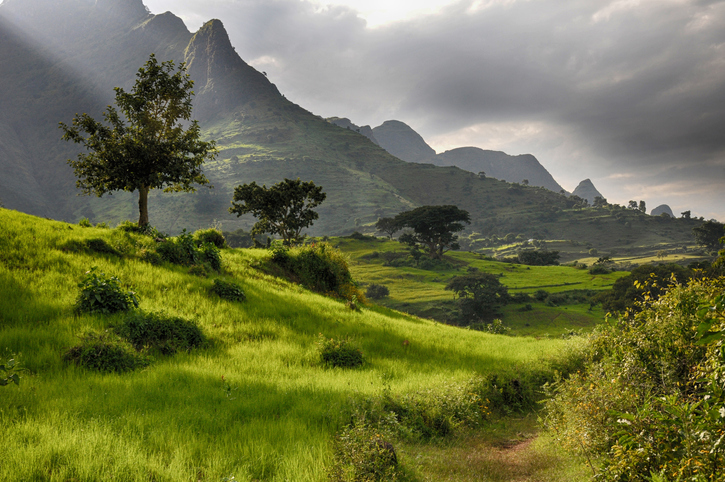 What to see in Ethiopia